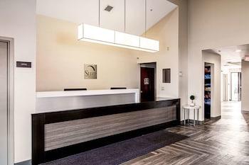 霍博斯海灘斯利普套房飯店 Sleep Inn & Suites Rehoboth Beach