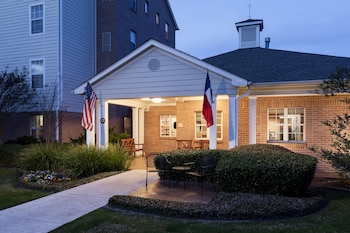Hotel - TownePlace Suites by Marriott Austin Arboretum/The Domain Area