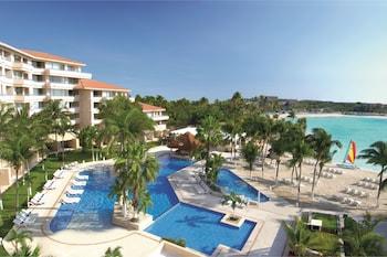 Hotel - Dreams Puerto Aventuras Resort & Spa All Inclusive