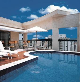 因斯坦普拉查依比拉普達飯店 Estanplaza Ibirapuera
