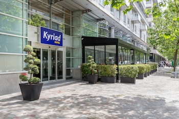 Hotel - Hotel Kyriad Paris Bercy Village