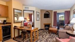 MCM Elegante Lodge & Suites Ruidoso