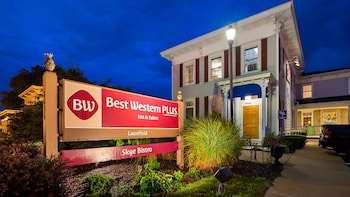 Hotel - Best Western Plus Lawnfield Inn & Suites