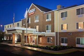 Hotel - Fairfield Inn & Suites by Marriott Cincinnati Eastgate