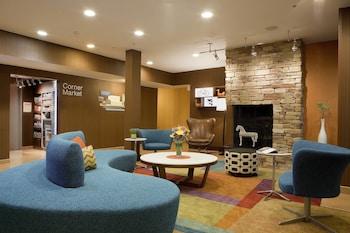 辛辛那提東門萬豪費爾菲爾德套房度假飯店 Fairfield Inn & Suites by Marriott Cincinnati Eastgate