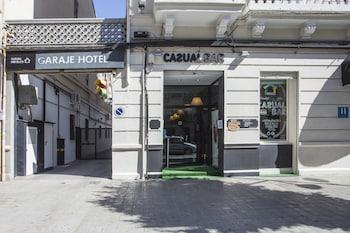Caasual Valencia de las Artes