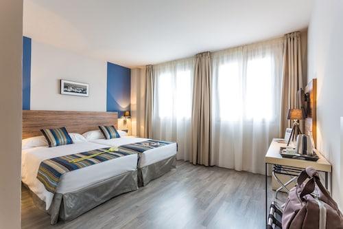 . Urban Dream Granada Hotel