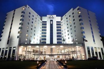 Hotel - Hilton Sofia