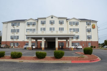 Hotel - Super 8 by Wyndham Louisville/Expo Center