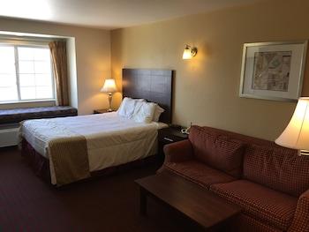 Single Room, 1 Queen Bed, Non Smoking