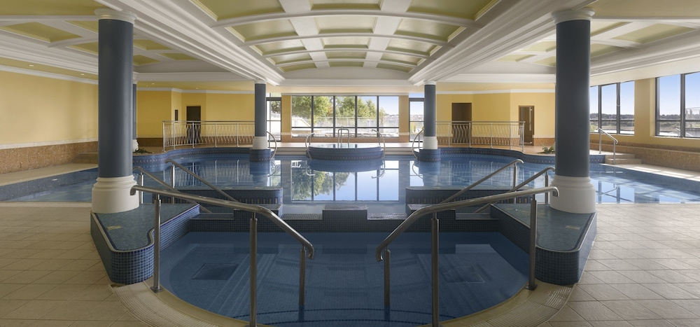 The galmont classic vacations for Galway hotels with swimming pool