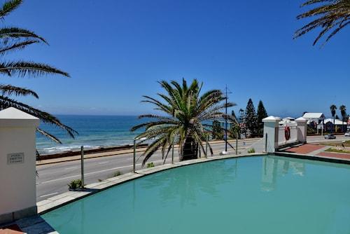 . Courtyard Port Elizabeth