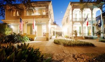 Hotel - Degas House