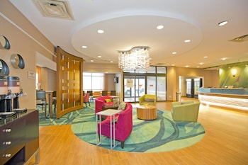Hotel - SpringHill Suites by Marriott West Mifflin