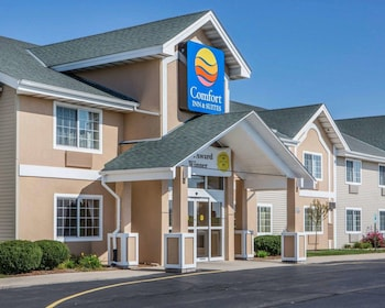 Hotel - Comfort Inn & Suites Jackson - West Bend