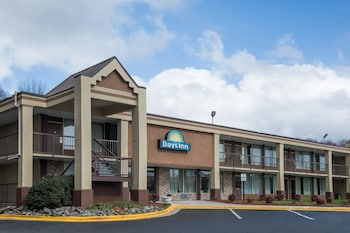 Hotel - Days Inn by Wyndham Charlotte Airport North