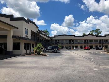 康威貝斯特韋斯特修爾住宿飯店 SureStay Hotel by Best Western Conway