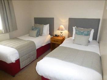 Standard İki Ayrı Yataklı Oda, 1 Yatak Odası