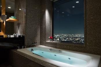 東急澀谷藍塔大飯店