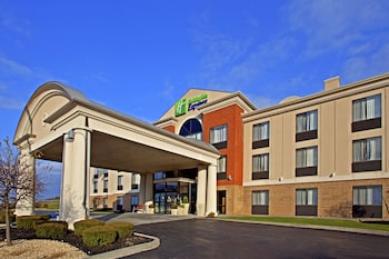 Hotel - Holiday Inn Express Hotel & Suites East Greenbush