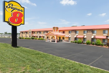Hotel - Super 8 by Wyndham Bowling Green South