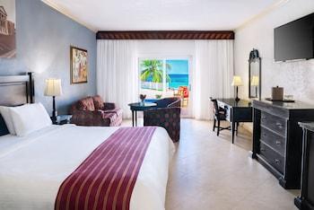 Junior Suite, Oceanfront (Plunge Pool, Concierge Service)