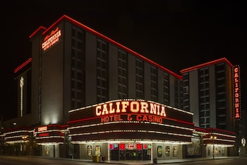 加利福尼亞賭場飯店 California Hotel and Casino
