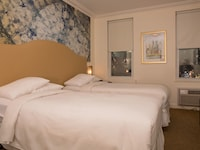 Classic Room, 2 Twin Beds at 414 Hotel in New York