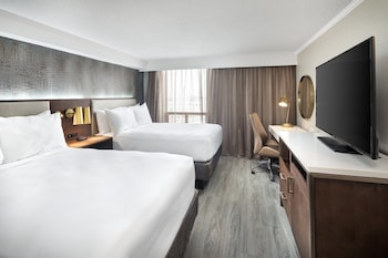 Room, 2 Double Beds (Newly Renovated)
