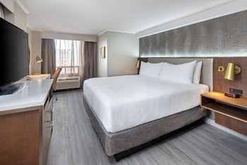 Room, 1 King Bed (Newly Renovated)