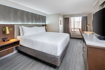 Room, 1 King Bed, Non Smoking (High Floor)