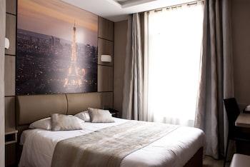 Hotel - Hotel Carina Tour Eiffel