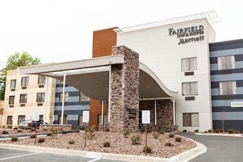Hotel - Fairfield Inn & Suites by Marriott Rockingham