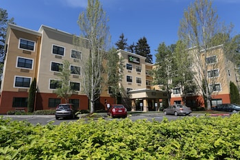 Hotel - Extended Stay America Seattle - Bothell - West