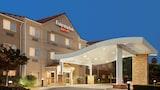 Fairfield Inn by Marriott Visalia Sequoia