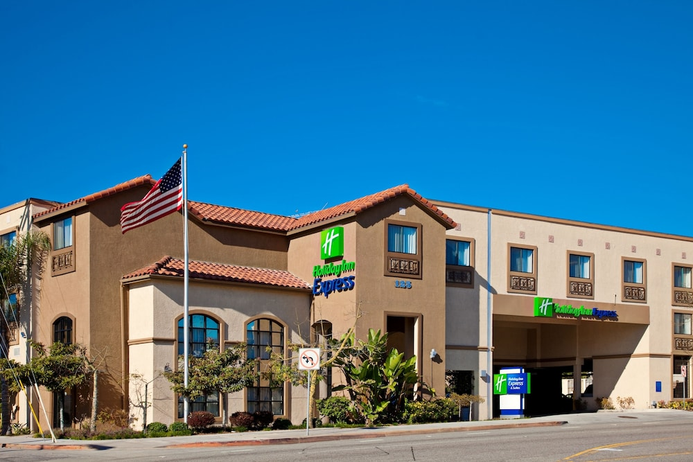 Holiday Inn Express & Suites HERMOSA BEACH Hotel