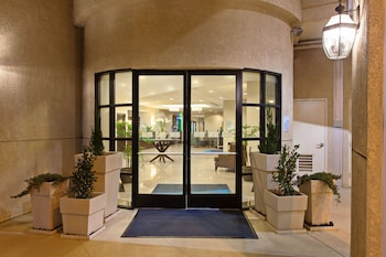 Hotel - Holiday Inn Express Hotel & Suites Hermosa Beach