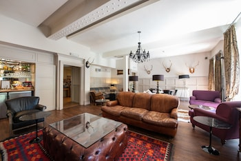 Brooks Edinburgh, hotel en Edimburgo Viajes el Corte Inglés