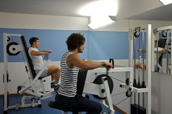 Hotel Fiera - Fitness Facility  - #0