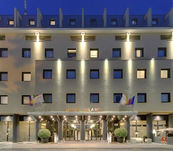 米蘭梅里亞飯店