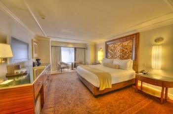 Premium Room, 1 King Bed (Centurion)