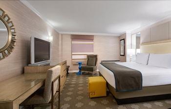 Deluxe Room, 1 King Bed (Forum)