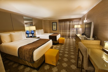 Hotel - Caesars Atlantic City Resort & Casino