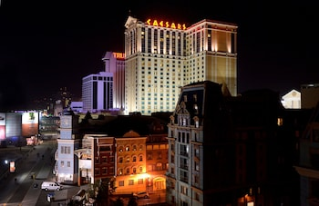 Caesars Atlantic City Resort & Casino photo