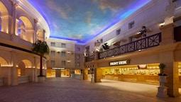 Caesars Atlantic City Resort & Casino