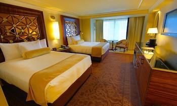 Premium Room, 2 Queen Beds (Centurion)