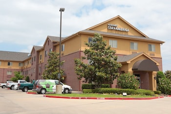 休斯頓 - 舒格蘭長住豪華飯店 Extended Stay America - Houston - Sugar Land