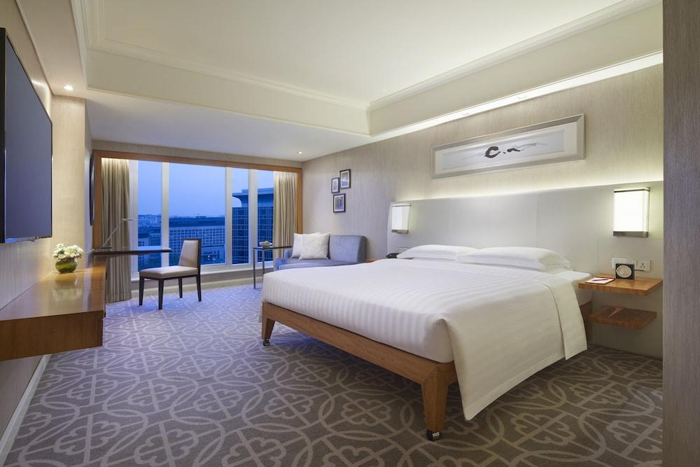 グランド ハイアット 北京 (北京東方君悅大酒店)