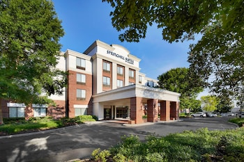 Hotel - SpringHill Suites by Marriott Richmond North/Glen Allen