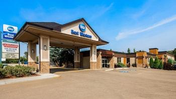 Hotel - Best Western Wayside Inn